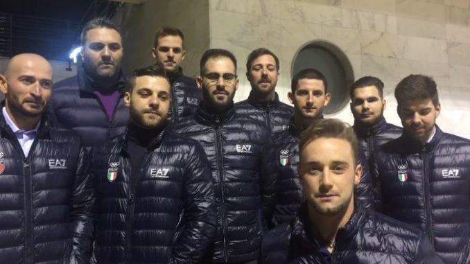 Club Olimpico