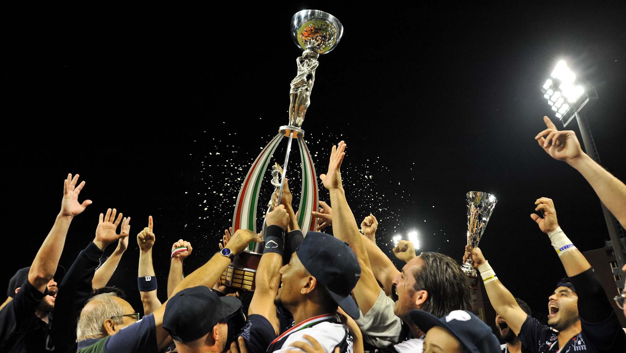 Campioni d'Italia Bologna