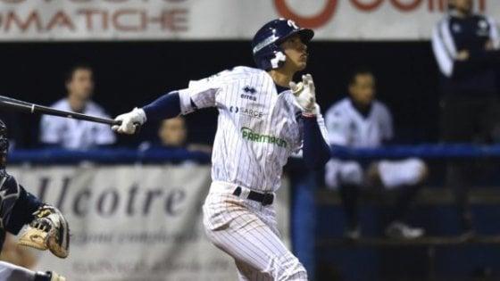 De Simoni Parma Baseball