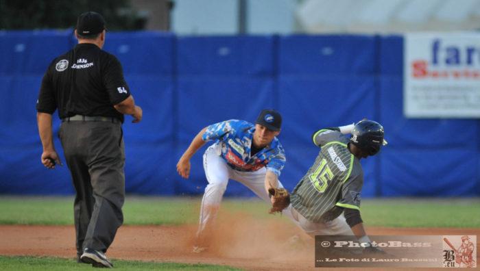 Castenaso Baseball