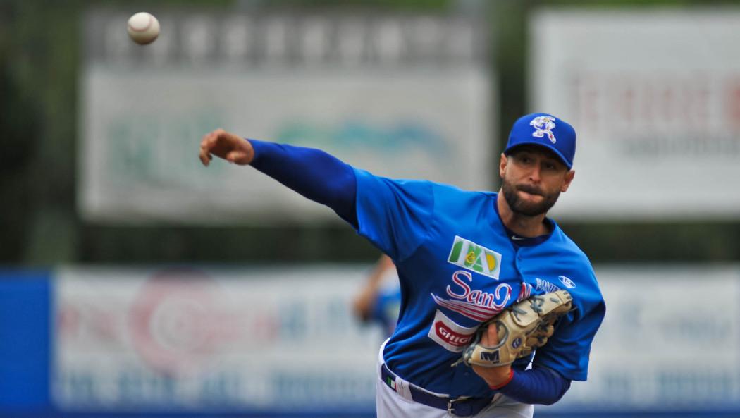 Alex Maestri San Marino