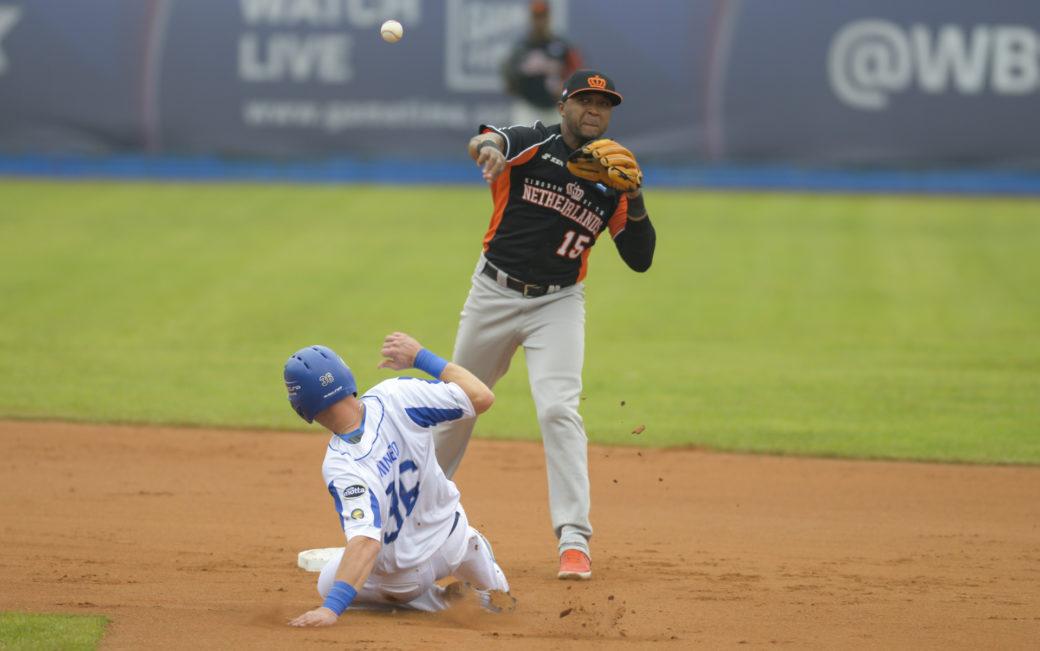 Olanda Baseball