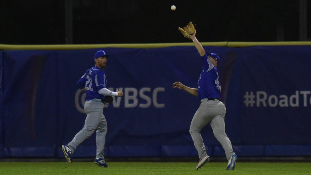 Poma Baseball