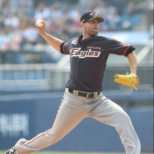 Alessandro-Alex-Maestri-Hanwha-Eagles-Kbo-Baseball (26)