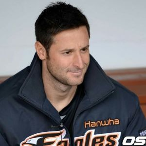 Alessandro-Alex-Maestri-Hanwha-Eagles-Kbo-Baseball (32)