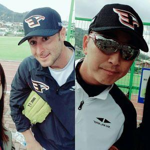Alessandro-Alex-Maestri-Hanwha-Eagles-Kbo-Baseball (35)