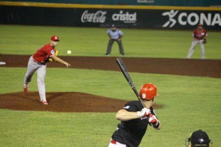 Alessandro Maestri Messico Baseball (3)