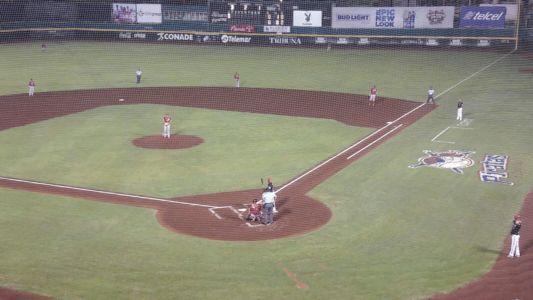 Alessandro Maestri Messico Baseball (7)