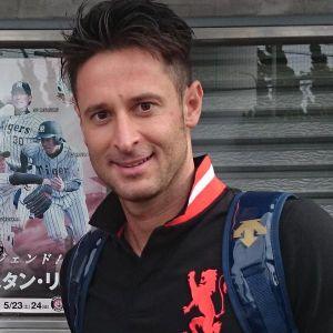 Alessandro In Farm - Japan 2015