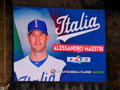 Alessandro Nel Tabelloone