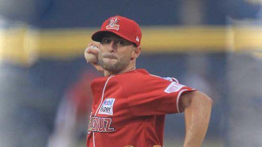 Alex Maestri - Baseball - Mexican League Veracruz (4)