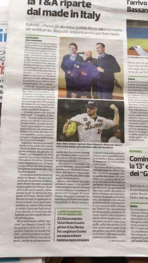 Corriere Dello Sport - Gennaio 2018 (1)