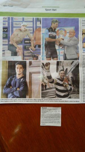 Corriere Dello Sport - Gennaio 2018 (2)
