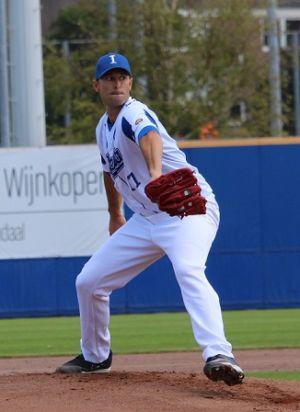 Maestri Alessandro Italy Baseball