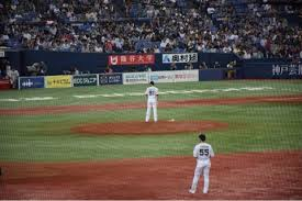 Alex Maestri Pitcher Japan Buffaloes 2014 (173)
