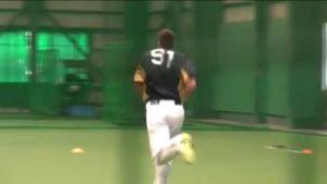 Alex Maestri Pitcher Japan Buffaloes 2014 (237)