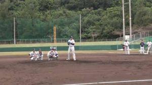 Alex Maestri Pitcher Japan Buffaloes 2014 (251)