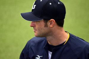 Alex Maestri Pitcher Japan Buffaloes 2014 (272)