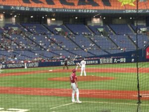 Alex Maestri Pitcher Japan Buffaloes 2014 (277)