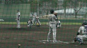 Alex Maestri Pitcher Japan Buffaloes 2014 (296)