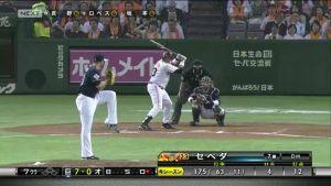 Alex Maestri Pitcher Japan Buffaloes 2014 (44)