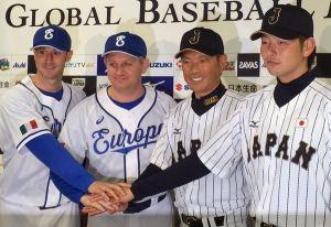 Europe Baseball Japan Maestri (25)