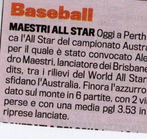 Gazzetta 12 Dicembre 2011
