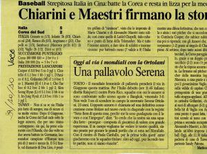 La Voce 29 Ottobre 2010