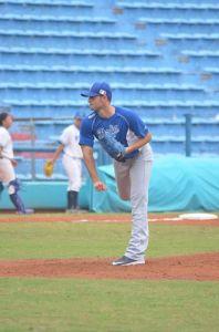 Maestri Alex Italian Baseball Team Premier12 (1)