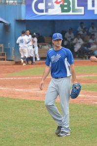 Maestri Alex Italian Baseball Team Premier12 (5)