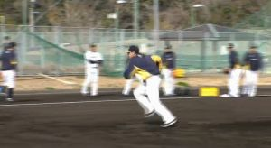 Maestri Baseball Giappone Buffaloes 2015 (18)
