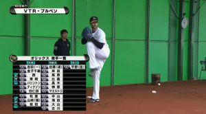 Maestri Baseball Giappone Buffaloes 2015 (19)