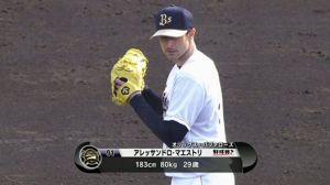 Maestri Baseball Giappone Buffaloes 2015 (21)
