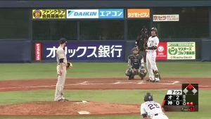 Maestri Baseball Giappone Buffaloes 2015 (23)