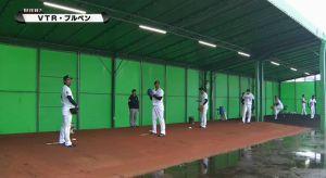Maestri Baseball Giappone Buffaloes 2015 (24)
