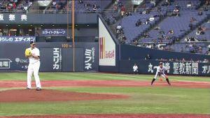 Maestri Baseball Giappone Buffaloes 2015 (25)