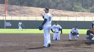 Maestri Baseball Giappone Buffaloes 2015 (27)