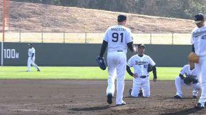 Maestri Baseball Giappone Buffaloes 2015 (33)