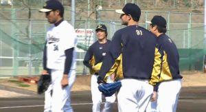 Maestri Baseball Giappone Buffaloes 2015 (40)
