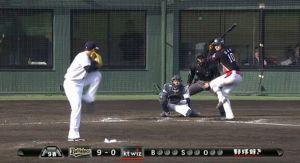 Maestri Baseball Giappone Buffaloes 2015 (44)