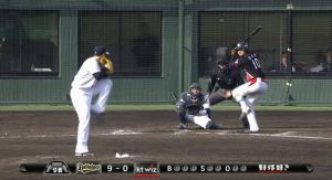 Maestri Baseball Giappone Buffaloes 2015 (8)
