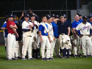 Maestri Boise Hawks 2006 Usa (320)