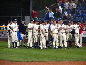 Maestri Boise Hawks 2006 Usa (342)