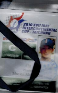 Pass Intercontinentale 2010