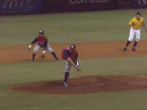 Tennesee Smokies Maestri Baseball Minorleagues (12)