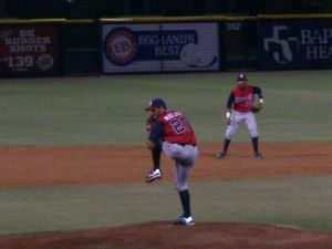 Tennesee Smokies Maestri Baseball Minorleagues (13)