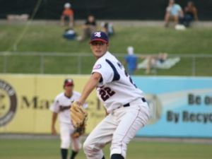 Tennesee Smokies Maestri Baseball Minorleagues (7)