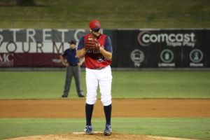 Tennesee Smokies Maestri Baseball Minorleagues (9)
