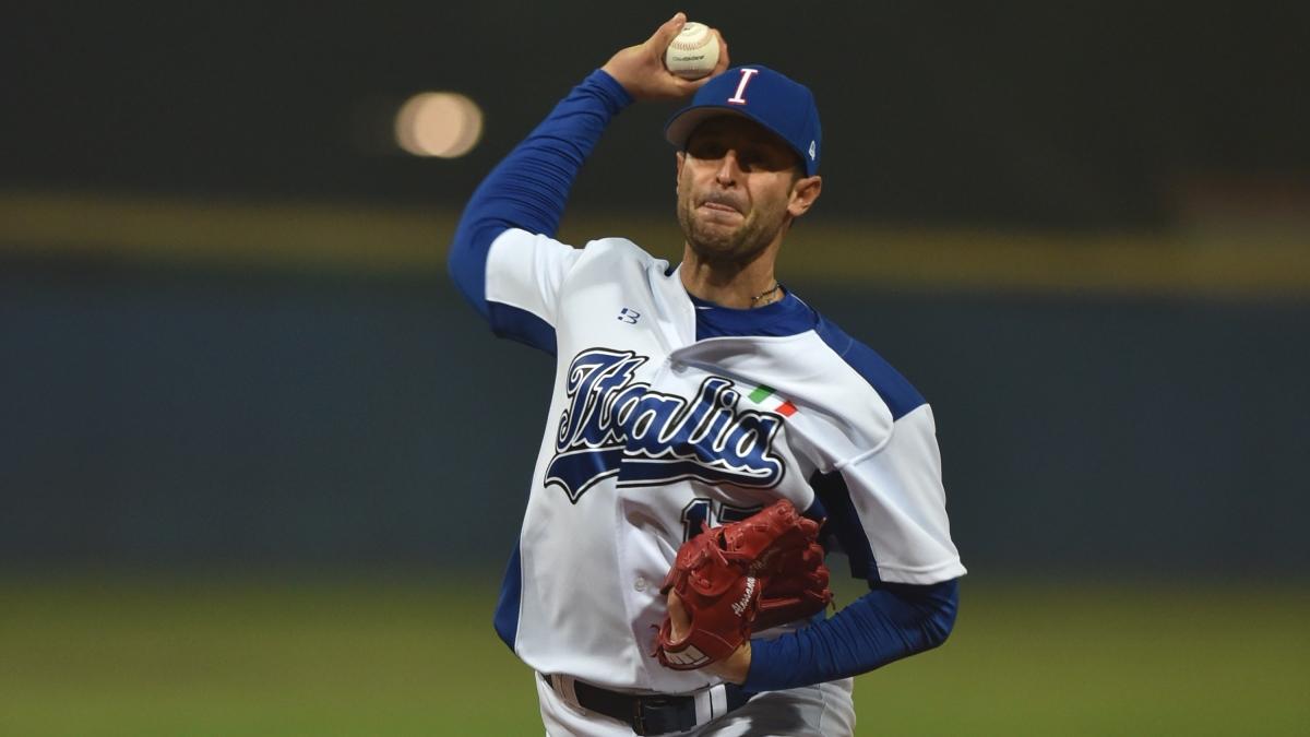 Maestri Italia Baseball