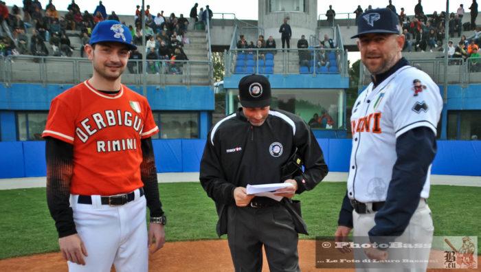 Chiarini Rimini Baseball